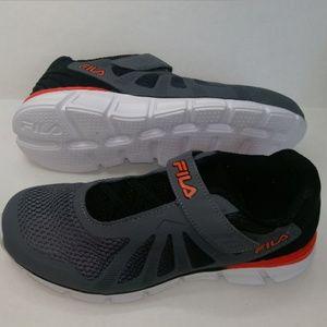 623efb7b FILA® Fraction 2 Strap Boys' Sneakers NWT